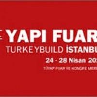 YAPI FUARI – TURKEIBUILD – ISTANBUL